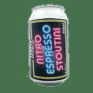 Temple Nitro Espresso Stoutini Stout (2 Cans Limit)