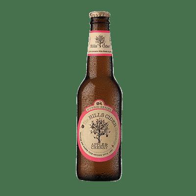 The Hills Cider Hybrid Series Apple & Cherry