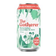 Stone & Wood The Gatherer 2019 375ml Can