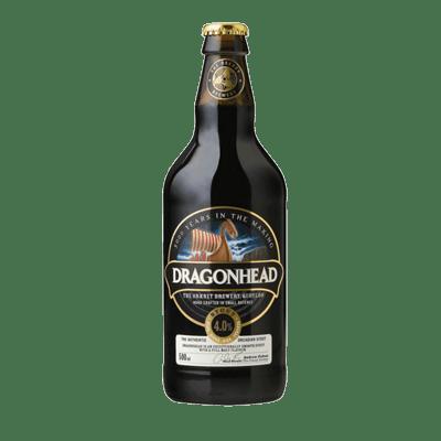Orkney Dragonhead Stout