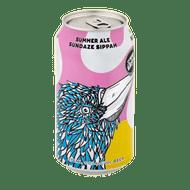 Two Birds Sundaze Sippah Summer Ale