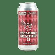 Evil Twin  Decadent Ales Decadent Delight II Peanuts Stout
