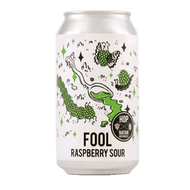 Hop Nation Fool Raspberry Sour Ale
