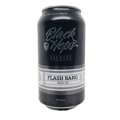Black Hops Flash Bang White IPA