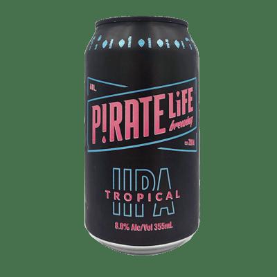 Pirate Life Tropical IIPA