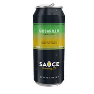 Sauce Mosarillo Juicy NEIPA