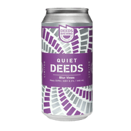 Quiet Deeds Blur Vines Hazy DIPA