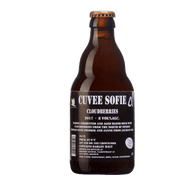 Alvinne Cuvee Sofie Cloudberries Sour Ale