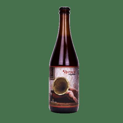 La Débauche Vintage Régalade BA Wild Ale