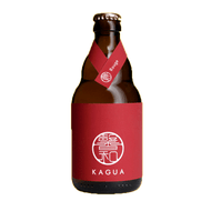 Far Yeast Kagua Rouge Belgian Ale