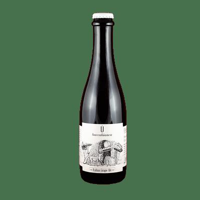 Ca' del Brado U Baccabianca White Wine Wild Ale