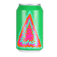 Omnipollo Karpologi Pineapple Peach Passion Candy Sour