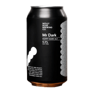 Molly Rose Mr Dark Hoppy Dark Ale
