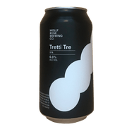 Molly Rose Tretti Tre Kviek IPA