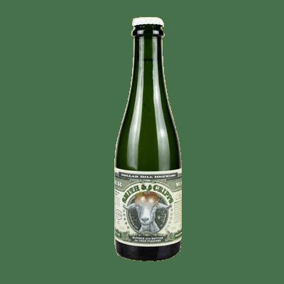 Dollar Bill Cider Ways Smith & Cripps Cider