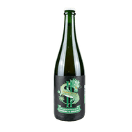 Dollar Bill Learning to Breathe Sour Ale