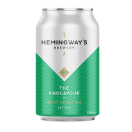 Hemingway's The Endeavour West Coast IPA