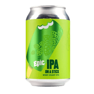 Epic IPA On A Stick West Coast IPA