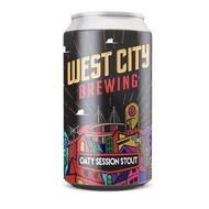 West City Oaty Session Stout