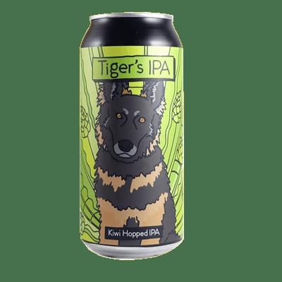 Moon Dog Tiger's IPA Kiwi Hopped IPA