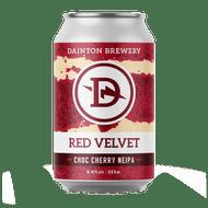 Dainton Red Velvet Choc Cherry NEIPA