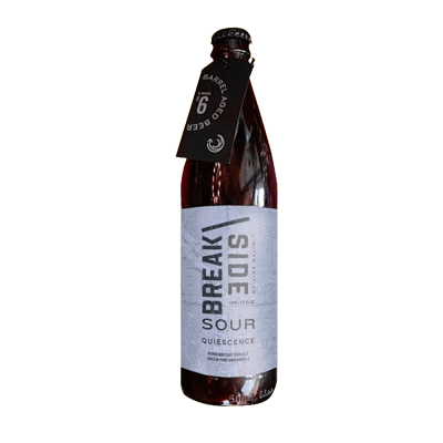 Breakside Quiescence Pinot Barrel-Aged Sour Ale