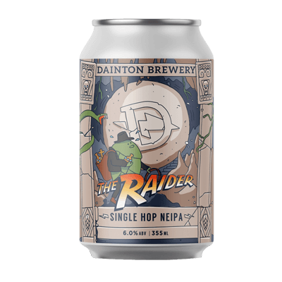 Dainton The Raider NEIPA