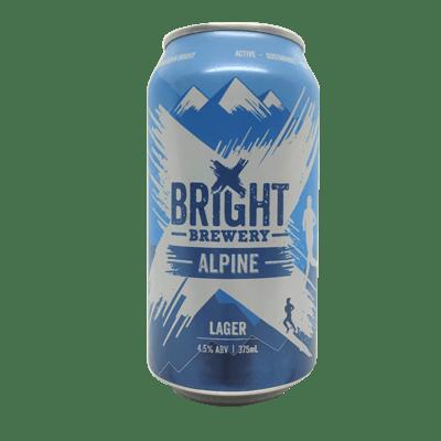Bright Brewery Alpine XPL
