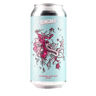 Duncans Raspberry Ripple Ice Cream Sour