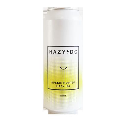 Balter HAZYDC - Aussie Hopped Hazy IPA