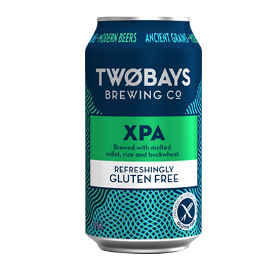 Two Bays Extra Pale Ale (XPA)