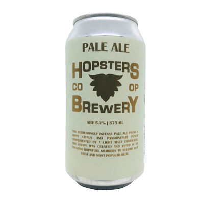 Hopsters Founders Range Pale Ale