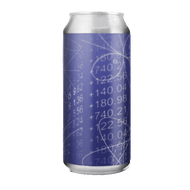 Alefarm Equations Hazy IPA