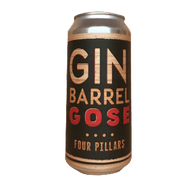 Hargreaves Hills Gin Barrel Gose 2019 440ml Can