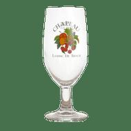De Troch Chapeau Stemmed Tulip Glass