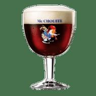 McChouffe Glass Chalice