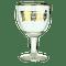 Rochefort Chalice Vintage Beer Glass