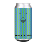 Cloudwater Ready To Drink Pale Ale