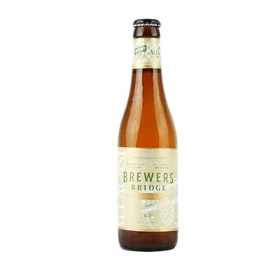 Dupont  Allagash Hirond Ale #2.0 Brewer's Bridge