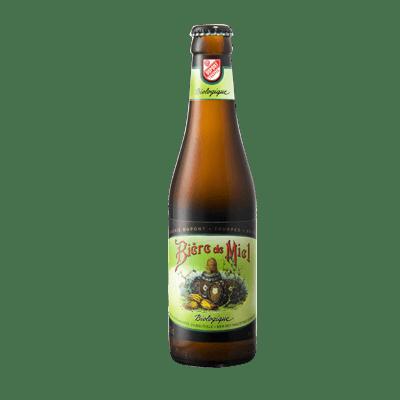 Brasserie Dupont Biere de Miel (Biologique)