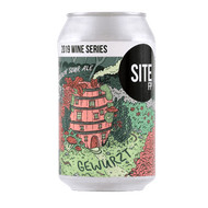 Hop Nation SITE FP 2019 Wine Series Gewurzt Golden Sour