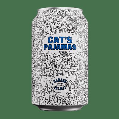Garage Project Cat's Pajamas Cream Ale