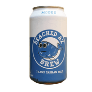 Modus Operandi Beached Az Brew Pale Ale