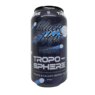 Black Hops Troposphere Strata & Galaxy Hopped IPA
