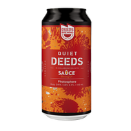 Deeds/Sauce Photosphere Hazy DIPA (1 Can Limit)