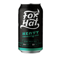 Fox Hat Heavy Handed IPA