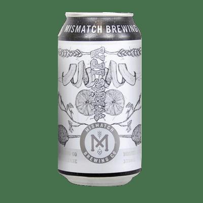 Mismatch White India Pale Ale