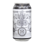 Mismatch White India Pale Ale