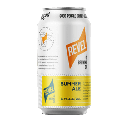 Revel Summer Ale