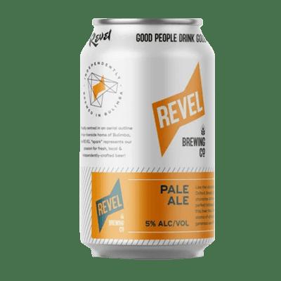 Revel Oxford Pale Ale